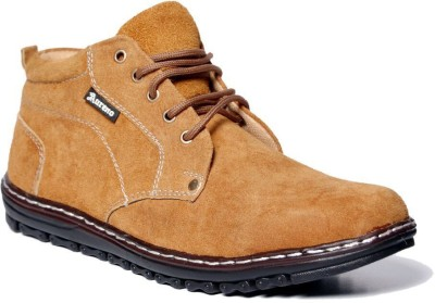 Aureno Low Ankle Boots