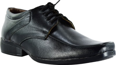 Oxhox Lace Up Shoes