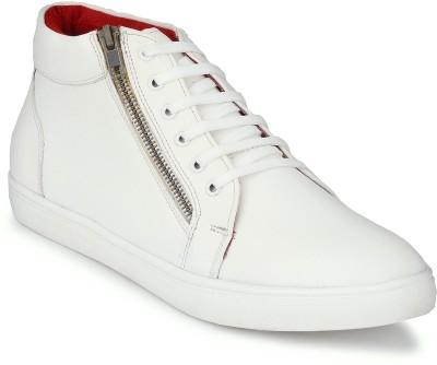 San Frissco Boots(White)