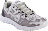 Gcollection Running Shoes (Grey, White)