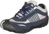 Alex Blue Running Shoes (Blue)