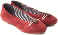 ENROUTE WOMEN Bellies(Red)