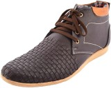 Hot Man 2517 Casuals (Brown)