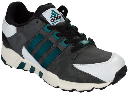 huge selection of 14471 ce1c7 Adidas Running Shoes(Black)