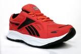 RBN Running Shoes (Orange, Black)