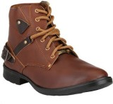 Jacs Shoes Casuals Shoes (Brown)