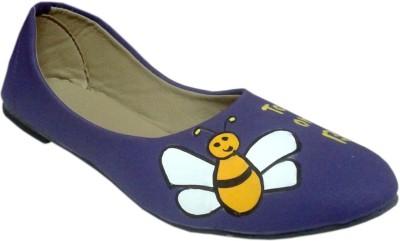 Foot Gossip Honey Bee Bellies