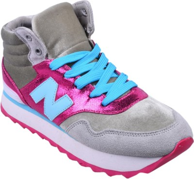 TRILOKANI Walking Shoes