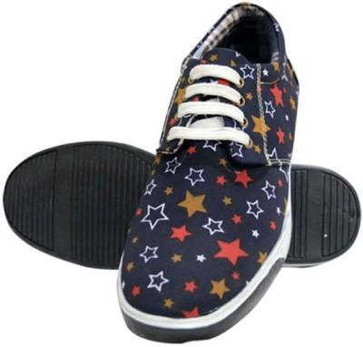 Fossa Canvas Shoes