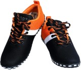 American Fits Walking Shoes (Orange)