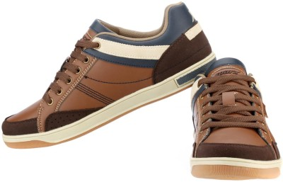 Sparx Casuals(Tan, Brown)