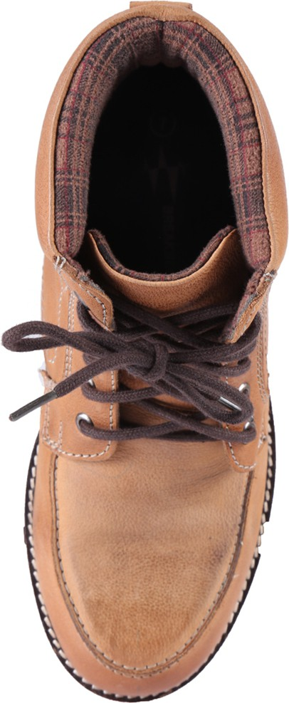 Breakbounce Boots(Brown)