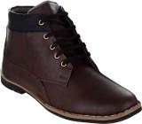 Firx Boots (Brown)