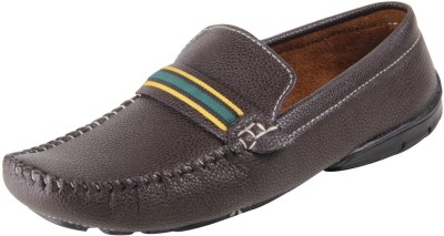 Brooks 17 Loafers