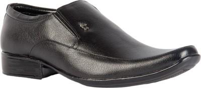 TFW JS 7004 BK Slip On Shoes