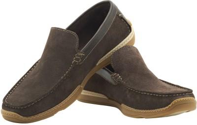 Brent Shoes Moca Casuals