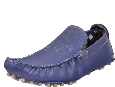 NYX SE7710 Loafers