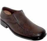 Footoes Big Size Venetian Slip On (Brown...