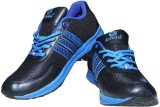 Livia Kobra Running Shoes (Black)