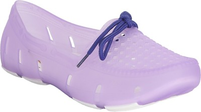 Zachho Cool and Trendy HC164-Purple Casuals