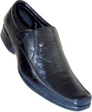 Howard Slip On (Black)