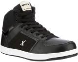 Sparx Running Shoes (Black)