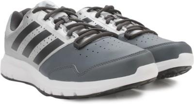 Adidas DURAMO TRAINER Men Training & Gym Shoes(Grey, Silver)