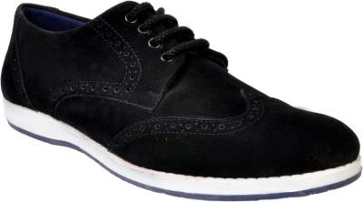 Westport Lobo61blk Casual Shoes