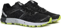 Reebok REEBOK ONE CUSHION 3 NITE Running Shoes(Black)
