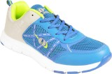 OX Sports Running Shoes (Blue, Grey)