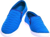2Dost Loafers (Blue)