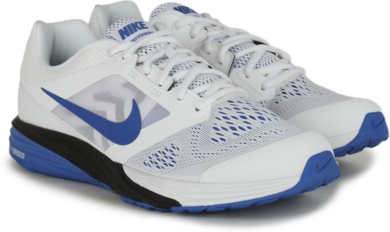 Nike TRI FUSION RUN MSL Men Running Shoes