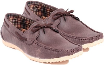 Foot n Style Fs272 Boat Shoes