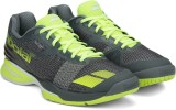 Babolat Jet All Court M Tennis Shoe (Gre...