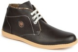 American Cult Brown 1115 Casual Shoes (B...