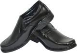 Jenfars Formal Shoe Slip On (Black)
