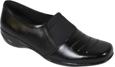 Footshez Bellies shoe(Black)