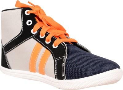 Ethics W 2/Orange Sneakers