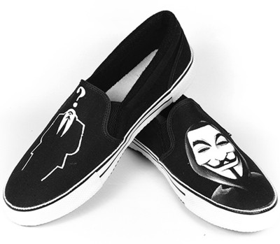 F-Gali Anonymous Casual Shoes