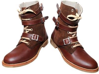 De Moda Jumbo Boots