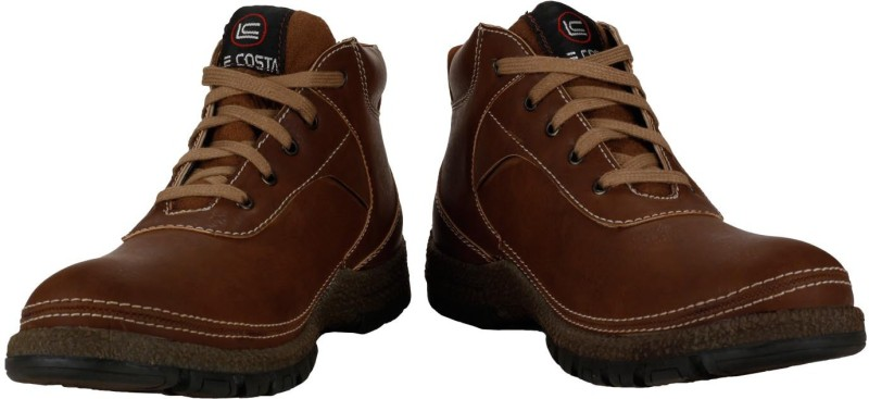 Le Costa 3407 BootsBrown SHOEDPJB8SFFHWAM