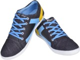 Udenchi Sneakers (Blue)