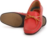 Aditi Wasan Men'S Leather Moccasins Boat...