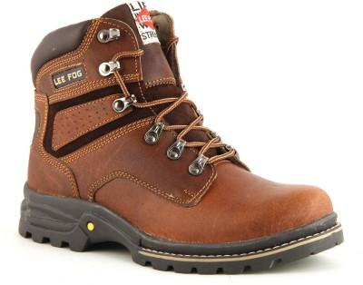 Lee Fog 1483brw Boots