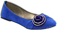 Stylish Step Blue Bellies(Blue)