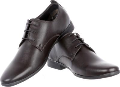 Per Te Solo Matteo Lace Up Shoes