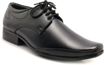 Imcolus Aza Lace Up Shoes