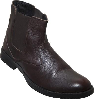 Zovi Slip-on Boots