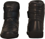 TSF Boots (Black)