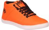 JK Port Orange Men New Running Shoes (Or...